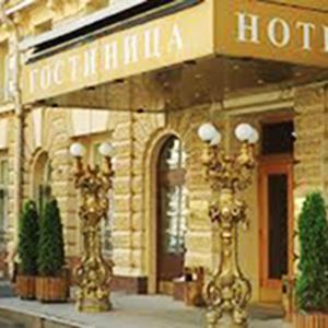 Гостиницы Кунашака