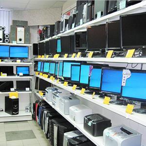 Компьютерные магазины Кунашака