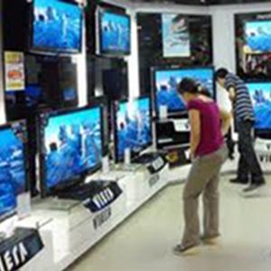 Магазины электроники Кунашака