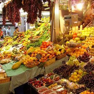 Рынки Кунашака