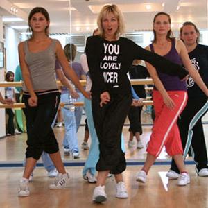 Школы танцев Кунашака