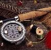 Охотничьи и рыболовные магазины в Кунашаке