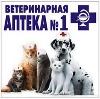 Ветеринарные аптеки в Кунашаке