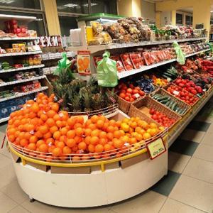 Супермаркеты Кунашака