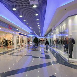 Торговые центры Кунашака