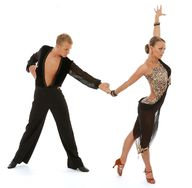 Школа танцев Эльсияр - иконка «танцы» в Кунашаке